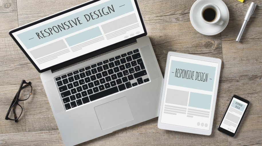 Web Design Company - Helping You Boost Sales